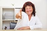 Jak utrzymać się na rynku pracy po 50-ce?  [© Robert Kneschke - Fotolia.com]