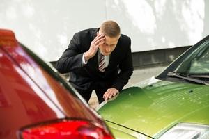 Jak uzyskać odszkodowanie od pijanego kierowcy [©  Andrey Popov - Fotolia.com]