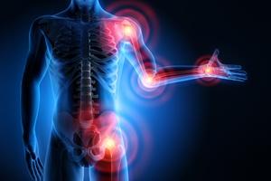 Jak walczyć z bólem mięśni oraz stawów? [© psdesign1 - Fotolia.com]