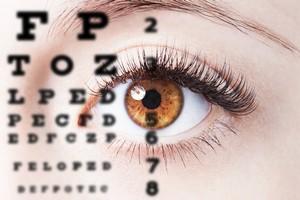 Jak widzi oko? [© robert - Fotolia.com]