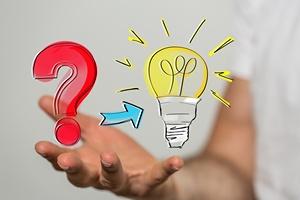 Jak wpaść na nowy pomysł - 5 praktycznych porad [© vege - Fotolia.com]