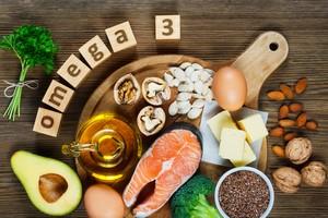 Jak wr�ci� do zdrowia po zawale - pomog� kwasy omega-3 [© airborne77 - Fotolia.com]
