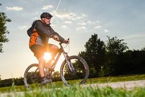 Jak wrócić na rower po przespanej zimie? [© Picture-Factory - Fotolia.com]