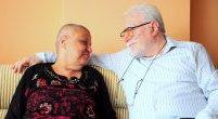 Jak wspierać bliską osobę chorą na raka?