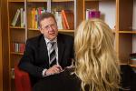 Jak wybrać psychoterapeutę [© Gina Sanders - Fotolia.com]