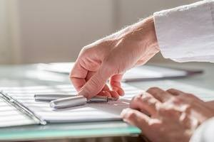 Jak wycofać zgodę na przetwarzanie danych osobowych? [© Gajus - Fotolia.com]