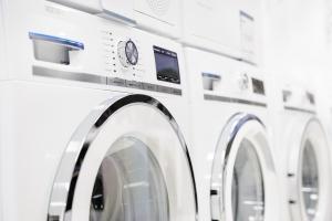 Jak wydłużyć żywotność pralki? [Fot. starush - Fotolia.com]
