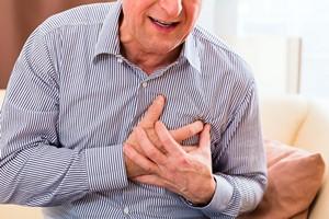 Jak wygląda zawał serca? Co się wtedy dzieje? [Zawał, ©  Kzenon - Fotolia.com]