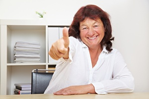 Jak wykorzystać potencjał dojrzałych pracowników? [© Robert Kneschke - Fotolia.com]