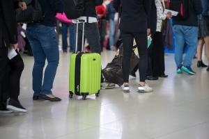 Jak zachować się na lotnisku oraz w samolocie? [Fot. Hanoi Photography - Fotolia.com]