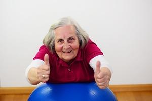 Jak zacząć (i nie przestać) ćwiczyć. Poznaj 3 ważne zalecenia [© Printemps - Fotolia.com]