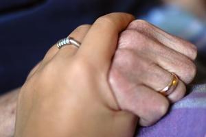 Jak zadbać o relacje z chorym na demencję? [©  Natalia Bratslavsky - Fotolia.com]