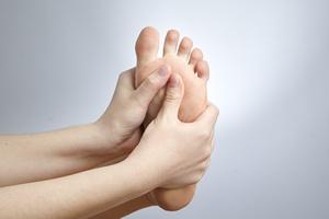 Jak zadbać o stopy diabetyka? [© staras - Fotolia.com]