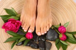 Jak zadbać o stopy przed latem? [© Tomasz Papuga - Fotolia.com]