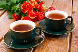 Jak zaparzyć idealną herbatę? 7 zasad [© chamillew - Fotolia.com]