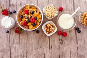 Jak zdrowe śniadanie pomoże osłabić cukrzycę i schudnąć [Fot. Jenifoto - Fotolia.com]