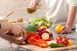 Jak zdrowo gotować, by uniknąć cukrzycy [© Photographee.eu - Fotolia.com]