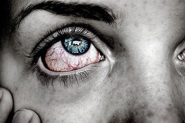 Jak zespół suchego oka obniża jakość życia [fot. agnesliinnea from Pixabay]