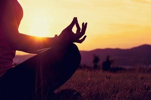 Jak złagodzić objawy depresji? Trzeba ćwiczyć jogę [© andreaobzerova - Fotolia.com]