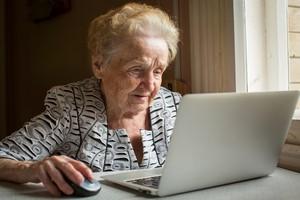 Jak zmniejszyć ryzyko demencji? Trzeba ciągle zajmować czymś umysł [© De Visu - Fotolia.com]