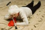Jak zmniejszyć ryzyko upadku [© rudybaby - Fotolia.com]