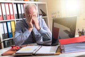 Jak zmniejszyć stres - pięć prostych sposobów [Fot. thodonal - Fotolia.com]