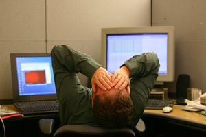 Jak znaleźć motywację do pracy, gdy masz naprawdę kiepski nastrój [© soupstock - Fotolia.com]