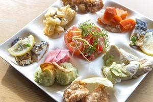 Jaka dieta pomoże przy dnie moczanowej? Mamy odpowiedź [© Chikako Kanari - Fotolia.com]