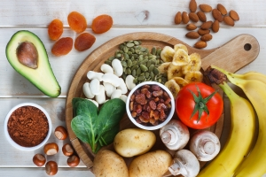 Jaka dieta pomoże przy nadciśnieniu [Fot. airborne77 - Fotolia.com]