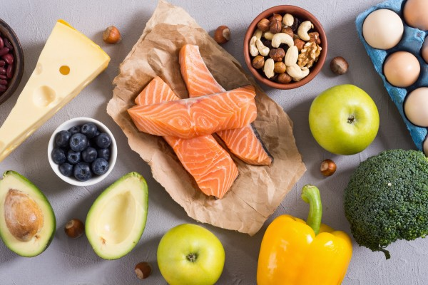 Jaka dieta zmniejsza ryzyko raka piersi? Niskotłuszczowa [Fot. whitestorm - Fotolia.com]