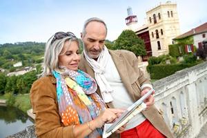 Jakich zachowań unikać podczas zagranicznych podróży? [© goodluz - Fotolia.com]