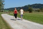 Jakie buty do Nordic Walking? [© Ilan Amith - Fotolia.com]