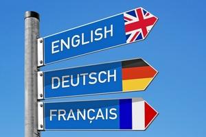 Jakie języki obce są najbardziej potrzebne w pracy?  [© cevahir87 - Fotolia.com]