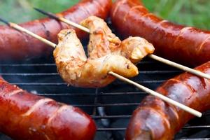 Jakie mięso na grilla? [© Patryk Kosmider - Fotolia.com]