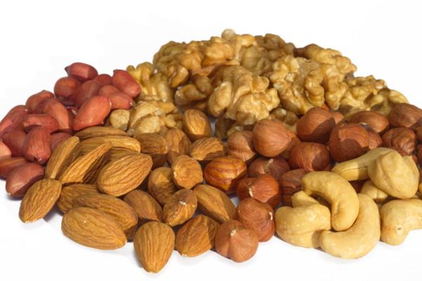Jakie orzechy pomagają przy cukrzycy [Fot. koromelena - Fotolia.com]