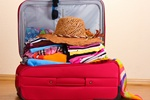 Jakie pamiątki wolno przywieźć z zagranicznych wakacji? [© Africa Studio - Fotolia.com]