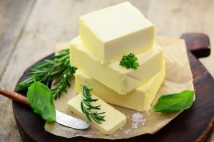 Jakie powinno być prawdziwe masło? [Fot. photocrew - Fotolia.com]
