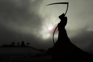 Jakie są objawy bliskiej śmierci?  [Fot. stuart - Fotolia.com]