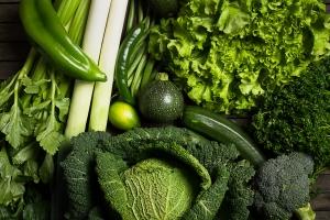 Jakie warzywa mogą chronić przed zwyrodnieniem plamki żółtej (AMD) [Fot. Olivier Tabary - Fotolia.com]