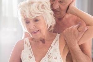 Jakie znaczenie dla ludzi starszych ma seks - nowy amerykański raport [Fot. Photographee.eu - Fotolia.com]