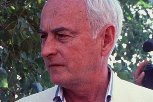 James Ivory w nowej roli [James Ivory, fot. Gorup de Besanez, CC BY-SA 3.0, Wikimedia Commons]