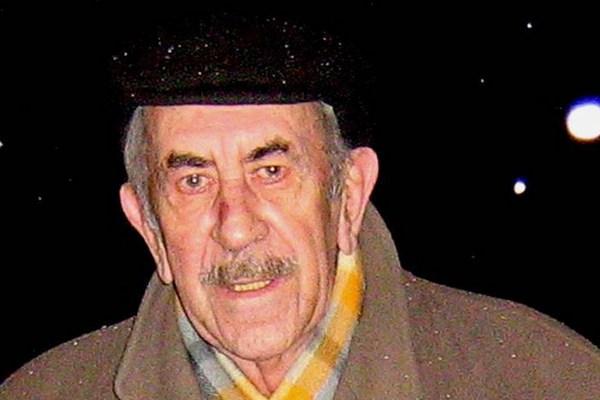 Jan Kobuszewski kończy 85 lat [Jan Kobuszewski fot. Sławek Skonieczny, CC BY-SA 2.0, Wikimedia Commons]