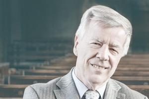 Jan Miodek kończy 70 lat [Jan Miodek, fot. Uniwersytet Wrocławski]