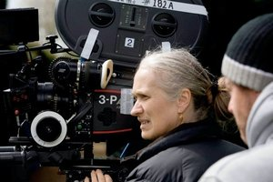 Jane Campion fot. Best Fiilm