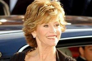 Jane Fonda: fitness pomaga mi przetrwać [Jane Fonda, fot. Georges Biard, CC BY-SA 3.0, Wikimedia Commons]