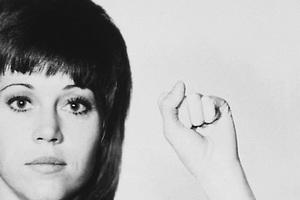 Jane Fonda w pięciu odsłonach [Jane Fonda fot. HBO]