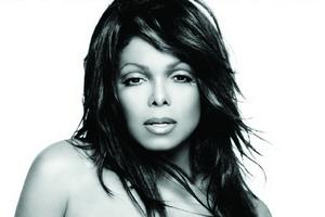 Janet Jackson odwołuje koncerty by założyć rodzinę [Janet Jackson fot. EMI Music Poland]