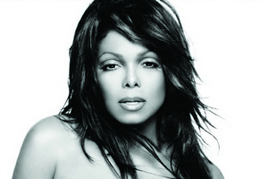 Janet Jackson fot. EMI Music Poland