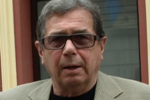 Janusz Gajos kończy 80 lat [Janusz Gajos, fot. Ja Fryta, Agata Duda fot. Michał Józefaciuk CC BY-SA 3.0 Wikimednia Commons]