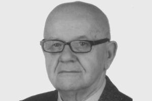 Janusz Tazbir nie �yje [Janusz Tazbir, fot. PAN]
